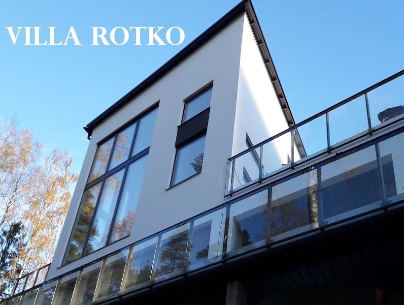 Villa Rotko