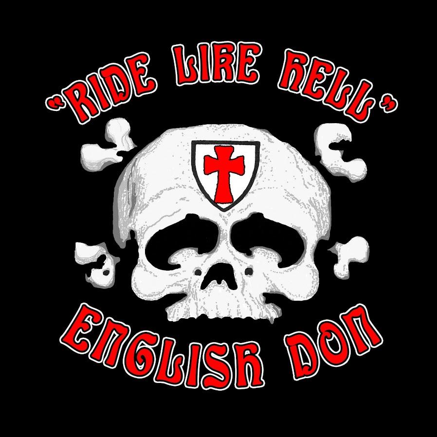 ENGLISH DON