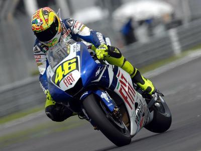 Jadwal MotoGP Paling Lengkap 2012