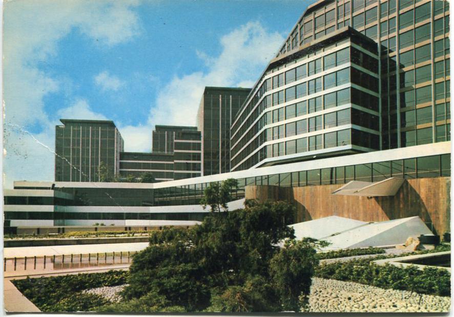 Entreprises bureaux de la colline saint cloud frais réalisations