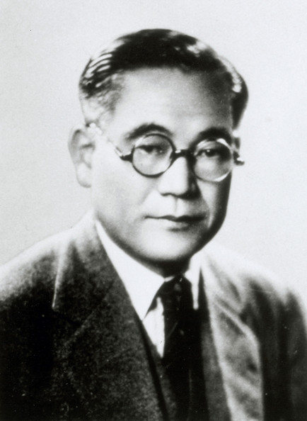 Sakichi Toyoda Biography Founder Of Toyota Biography Collection