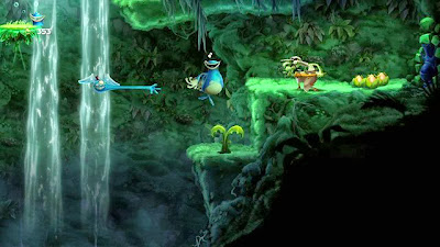 PC Game Rayman Legends Crack