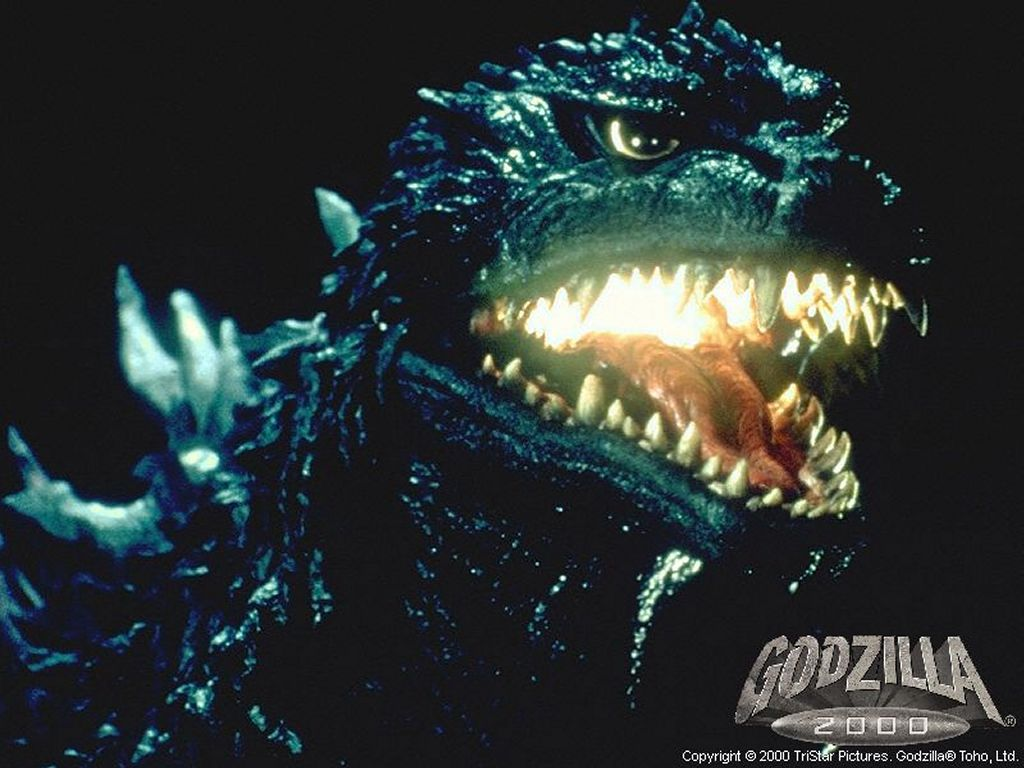 ... Gallery: Go... Godzilla Unleashed Monsters
