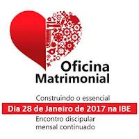 Oficina Matrimonial