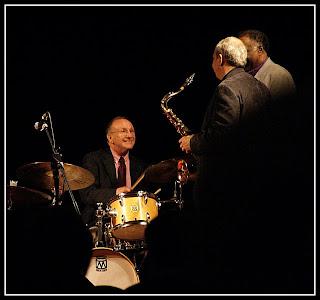 Bobby Worth, Ken Peplowski &Houston Person