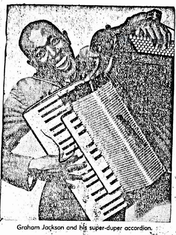 graham w jackson 2015 Vaudeville Female Impersonators i clipped it from an undated article that was filed along with materials from the 1920s and jackson looks young enough in the photograph that it could
