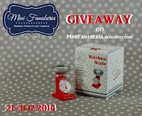 Lady Fanaberia's Giveaway