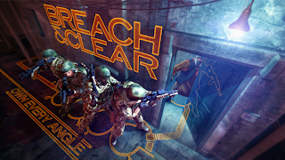 Breach & Clear v1.0.4 Apk + Data Full