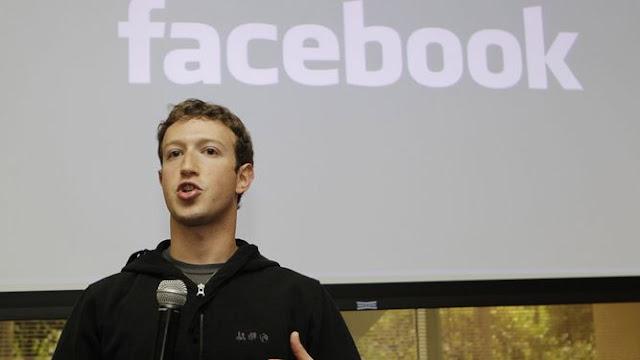 87% dos governos do mundo estão no Facebook