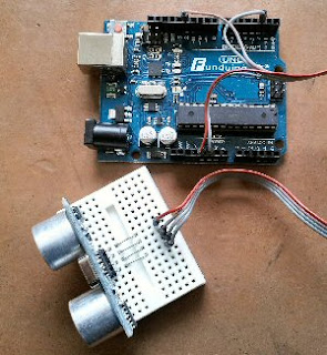 Posts with synthesizer label - ArduinoMania