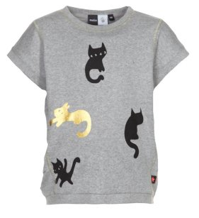 molo cat kids top
