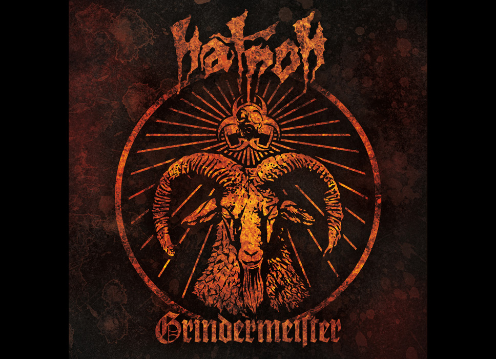 NATRON - Italian Godfathers of Death Metal