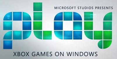 Microsoft Play - ahora juego yo