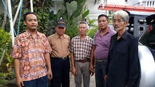 warga Kedurus Surabaya