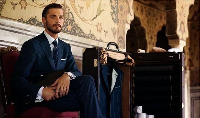 Reglas de estilo, menswear, estilo, style, lifestyle, Reglas de estilo, Suits and Shirts,