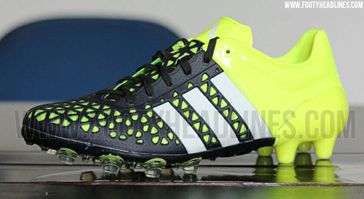 adidas football shoes new collection 2015