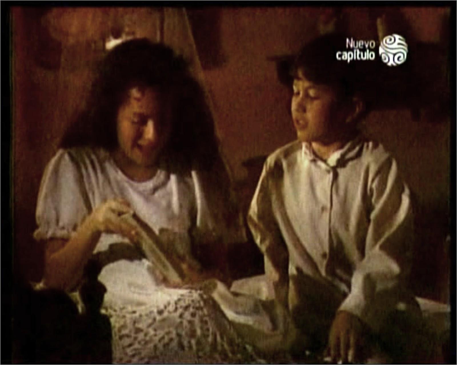 Danna García fotos..La Casa de las dos Palmas 1990 - Página 3 EVANGELINA+(DANNA+GARCIA+NI%C3%91A)+ZZA
