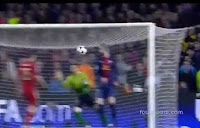 Highlight Video Barcelona Vs Bayern Munchen 0-3 Tadi Malam