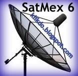 SatMex 6