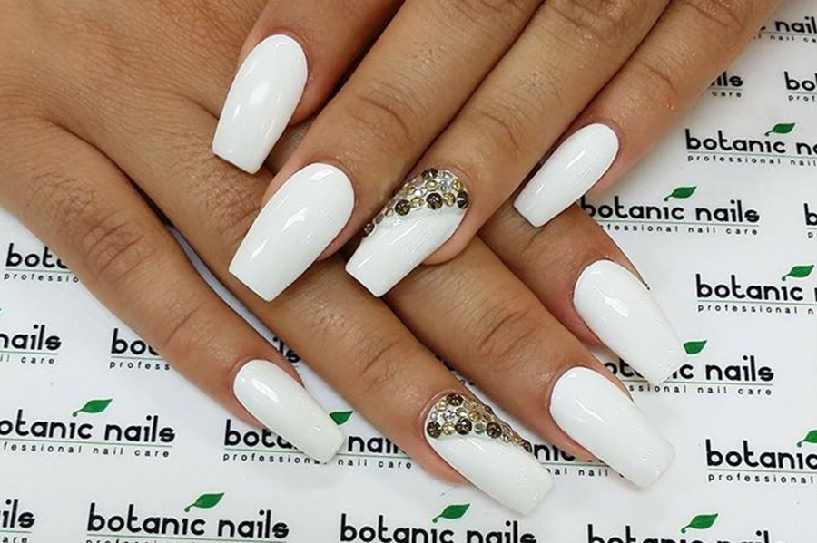 Some Amazing Nails Designs