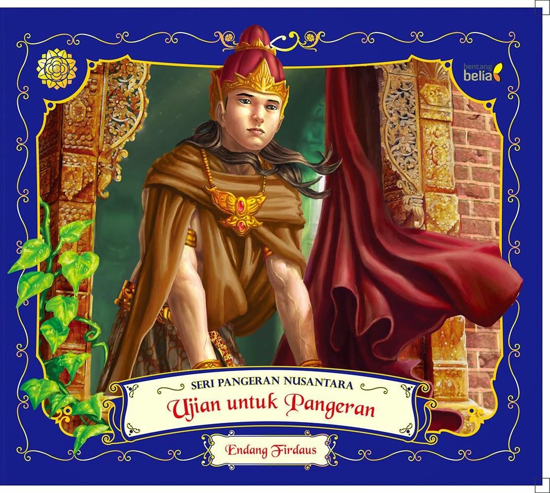 Ujian untuk Pangeran