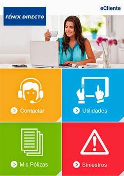 App Fenix Directo eCliente
