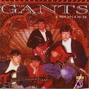 The Gants - I Wonder (1965-1967)
