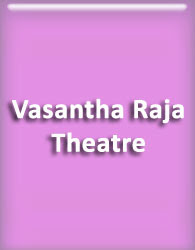 Vasantharaja Theatre Pondicherry