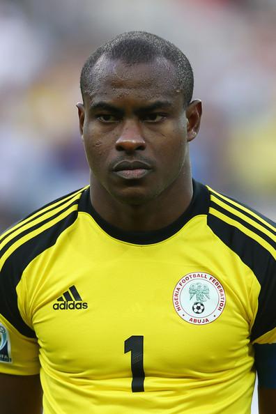 Prepare for Enyeama's exit, Rufai tells New Coach Oliseh