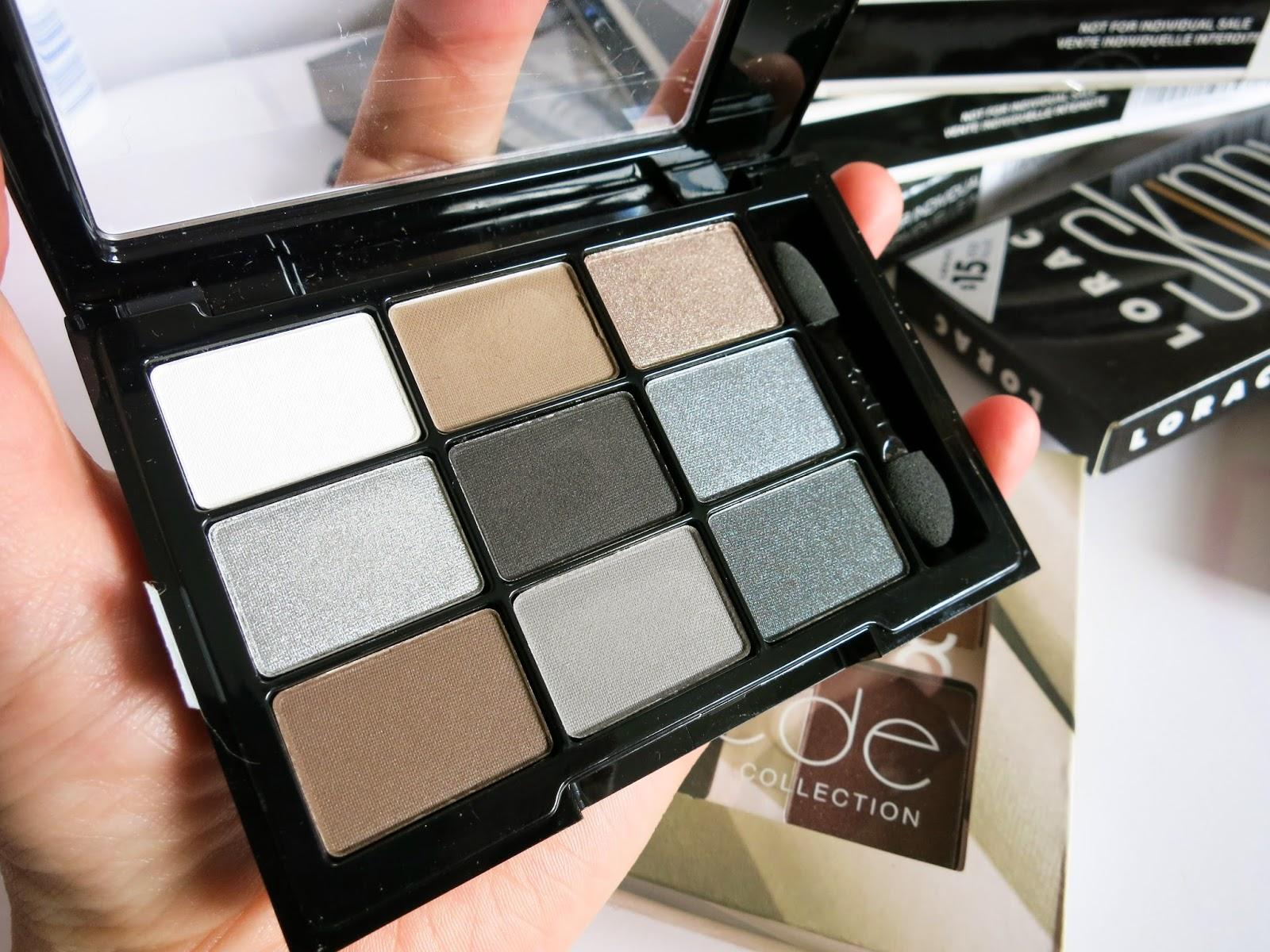 Amazon.com haul makeup beauty NYX LORAC Milani