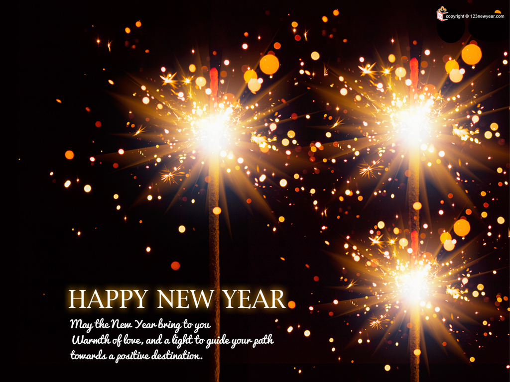 year. Express your warm feelings on New Year with some of these wishes