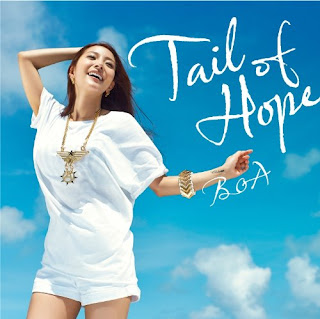 BoA - Tail of Hope