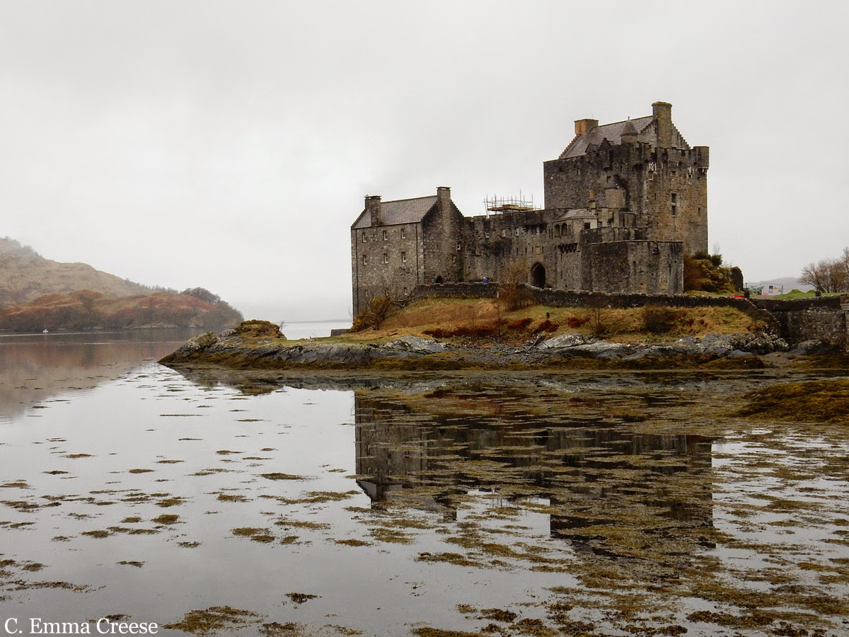 Scotland Isle of Skye Adventures of a London Kiwi