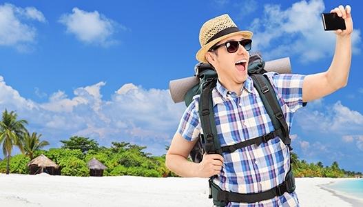 Tips Tips Agar Kulit Terawat Saat Traveling