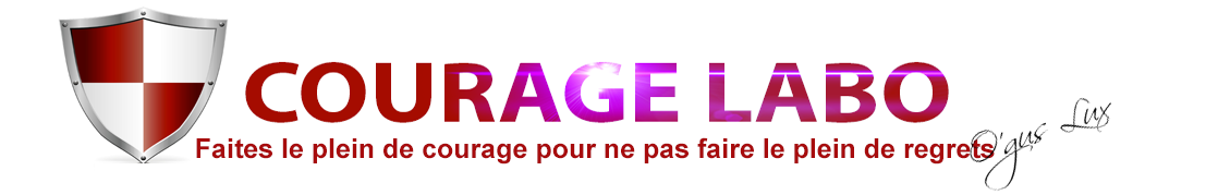 Courage Labo