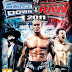 Smackdown Vs Raw 2011 Game