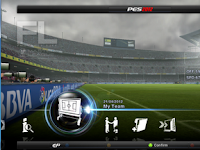 Download PES 2012 Ultimate Editor dan Trainer for Master League