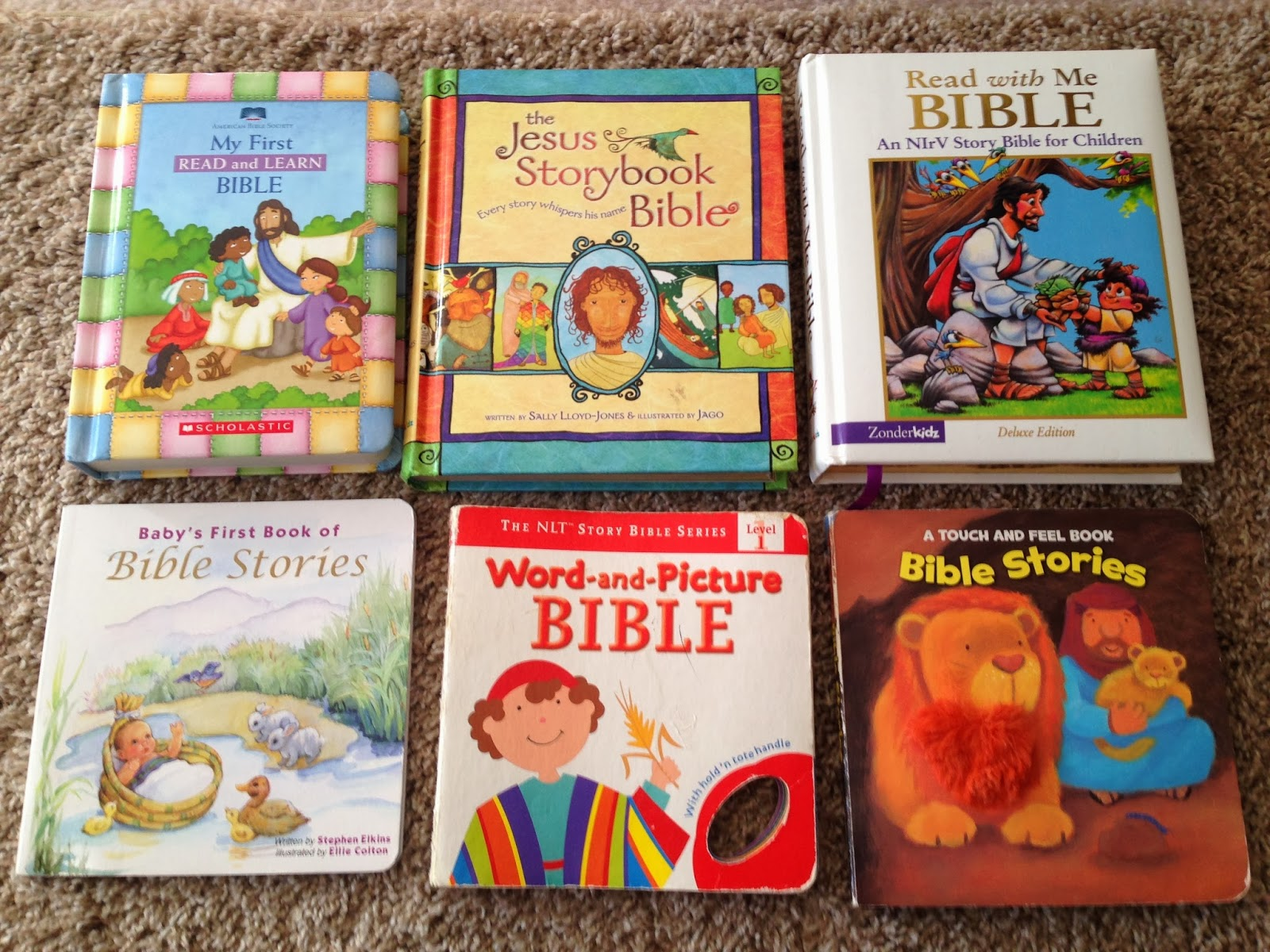 is your children u0027s bible up to the task aj mastic