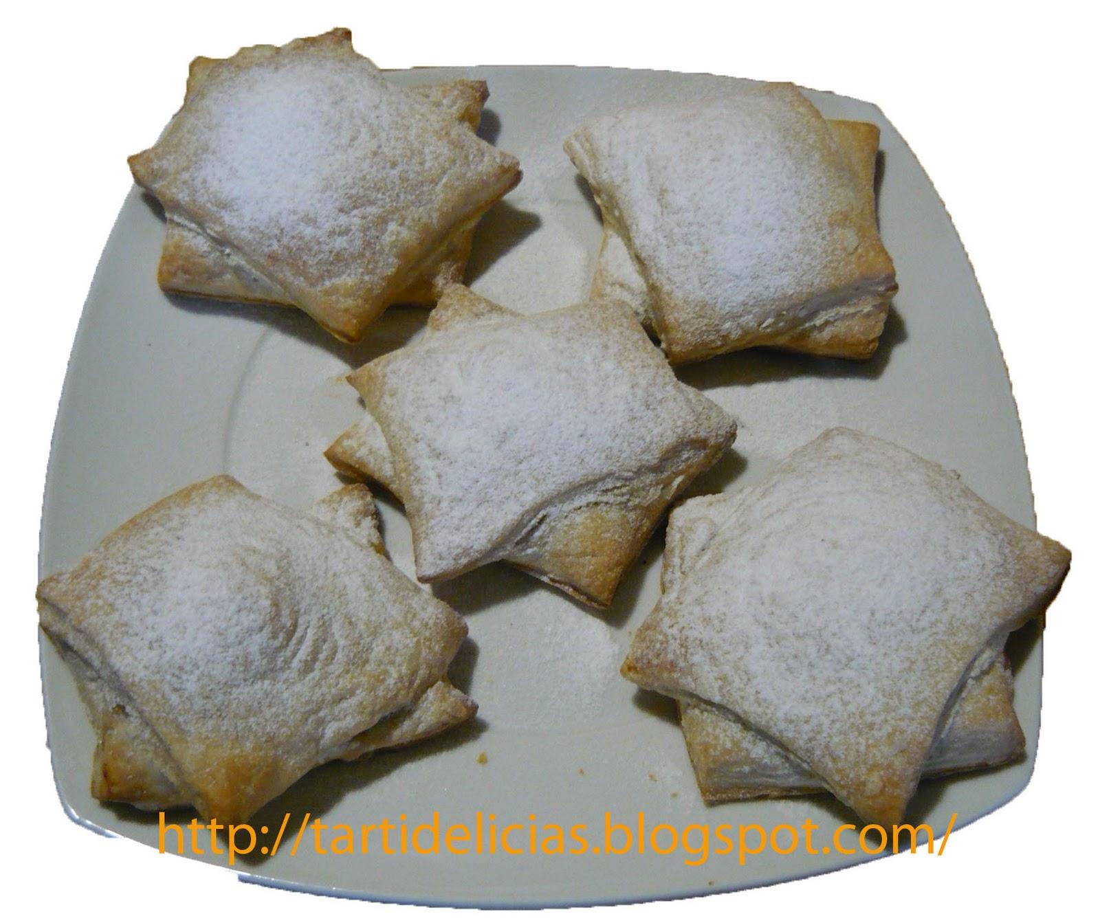 Tartidelicias pastelitos criollos con dulce de membrillo - Hacer membrillo casero ...