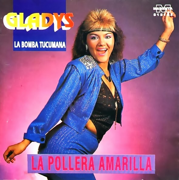 Image Result For Gladys Laa Tucumana