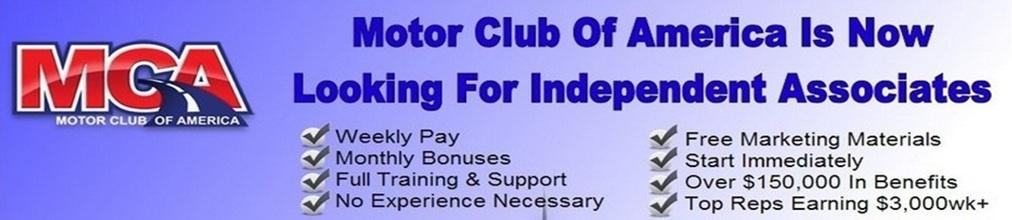 Motor club of america is now hiring happy holidays for Motor club of america dental discounts