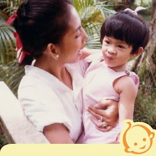 Kontes Foto dan Cerita Zwitsal Mother's Day