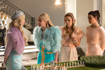Scream Queens 1x05