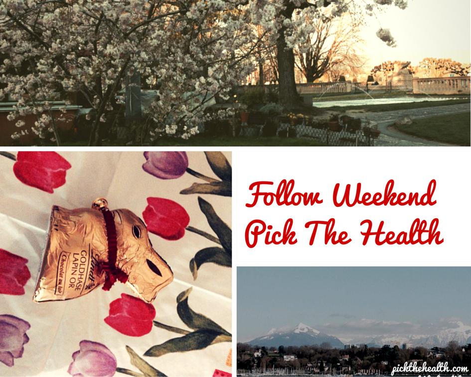 Follow Weekend IV