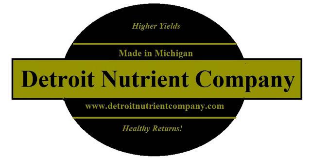 Detroit Nutrient Company