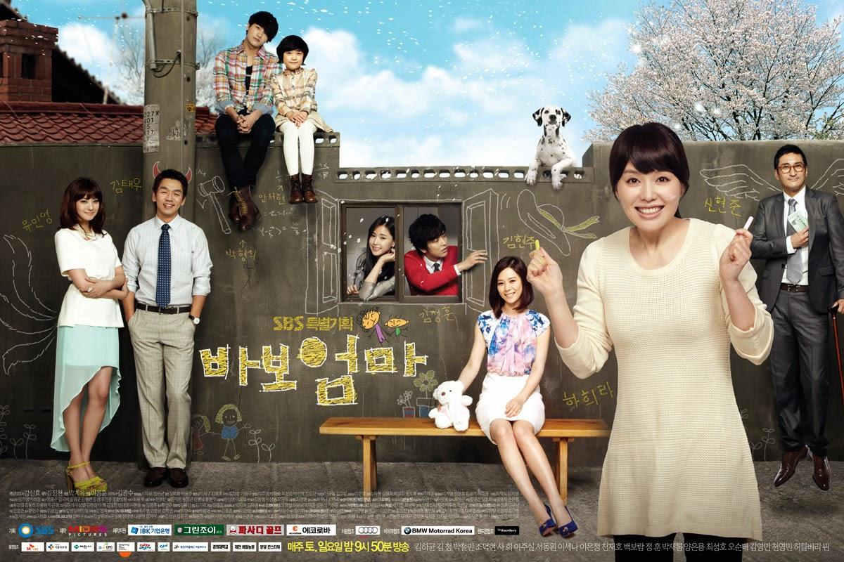 Mẹ Ơi Con Xin Lỗi - Dummy Mommy SBS 2012