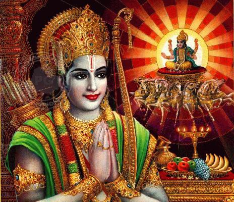 sri rama wallpapers