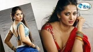 Anushka's hot dance