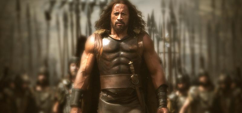 Hércules | Cenas inéditas nos comerciais do épico com Dwayne Johnson, John Hurt e Ian McShane