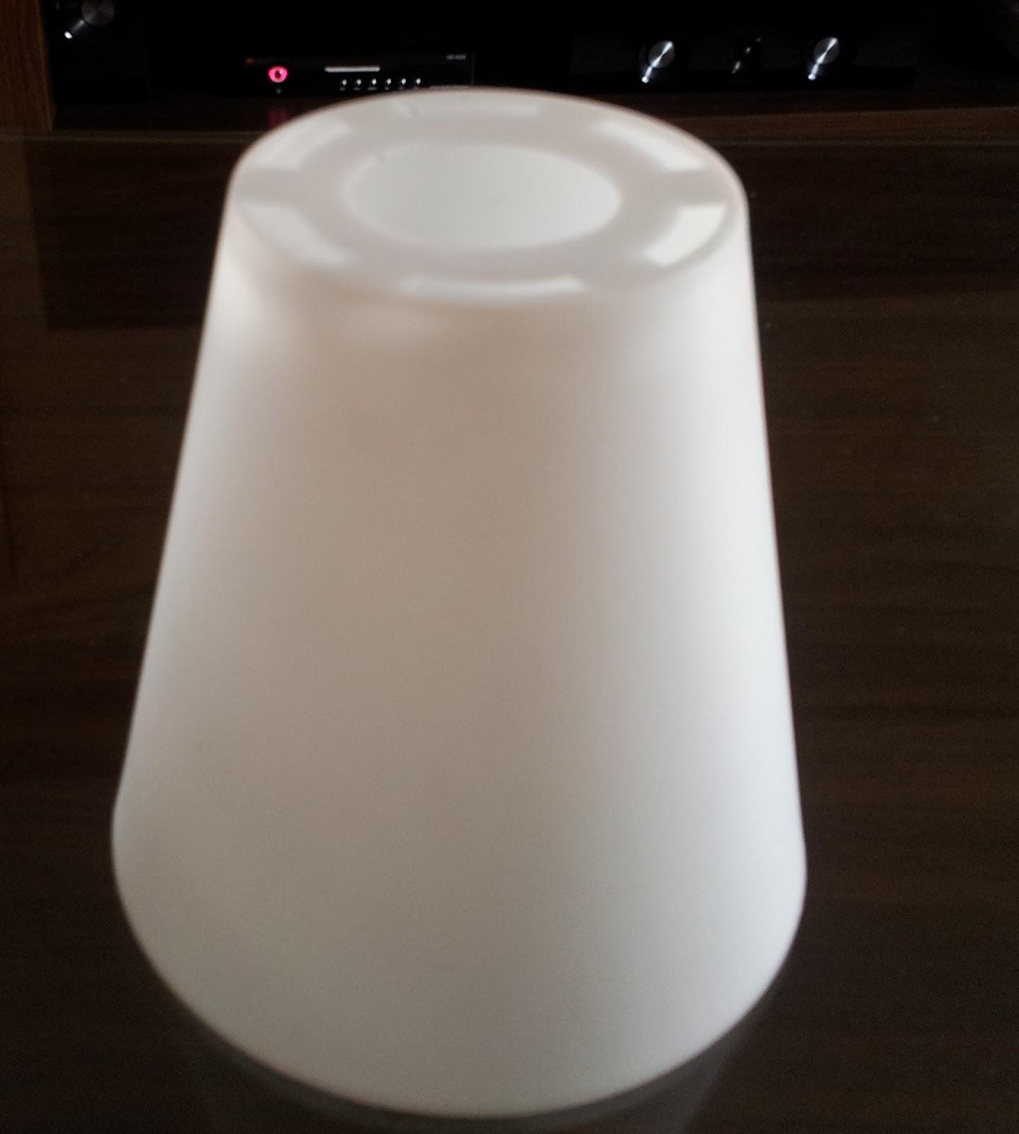 Ikea hack c mo hacer una l mpara de cocina con un bol - Crear cocina ikea ...